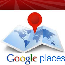 referencement local places google
