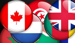 Referencement multilingue SEO International