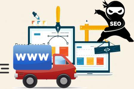 migration-de site web mohammed alami
