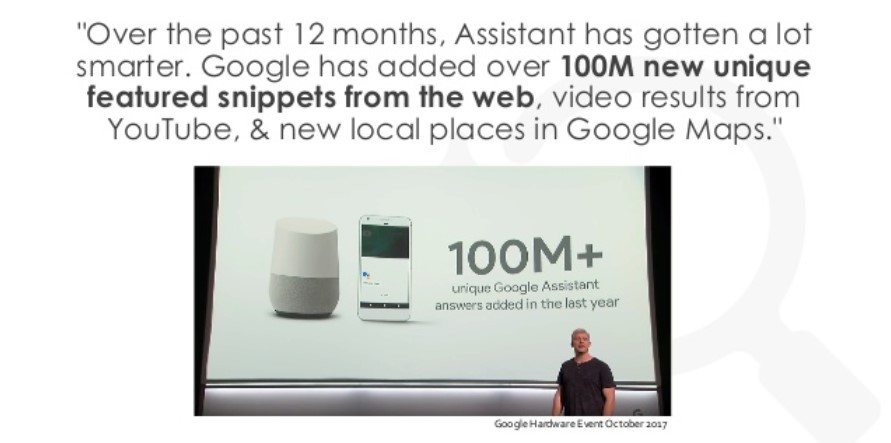 google-home-rich-snippets