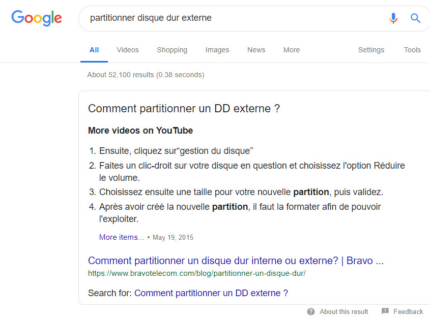 partitionner-disque-featured-snippet