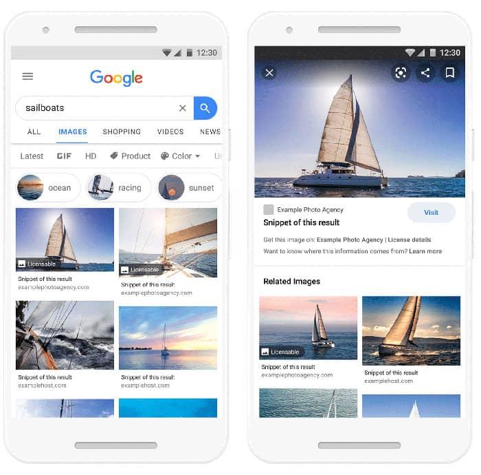 licensable-images-google
