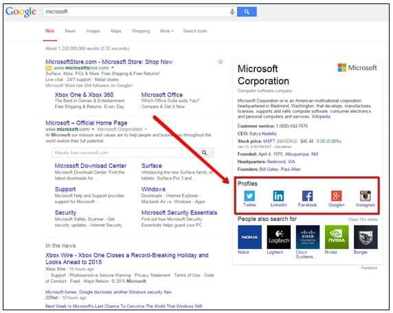 microsoft-knowledge-graph-brand